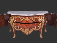 Commode LINKE 4