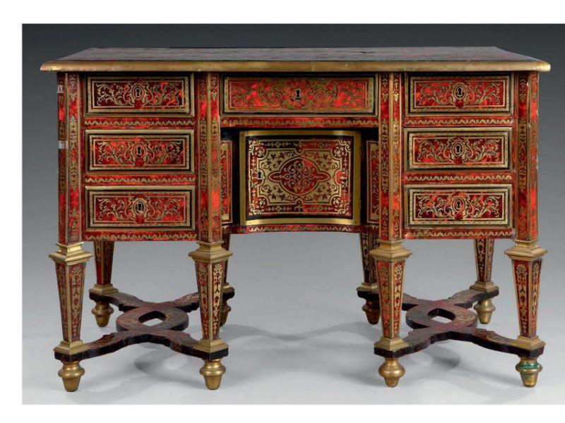Bureaux secrétaires galerie du griffon d or meubles de